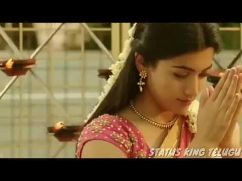 Geetha govindam hindi whatsapp status video download